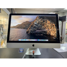iMac 27-inch 2012
