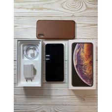 iPhone Xs Max 64 Gb Gold (2 Sim)