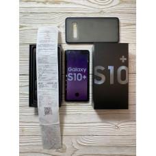 Samsung Galaxy S10+ 128 Gb Оникс