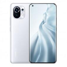 Xiaomi Mi 11 8/128Gb White, белый
