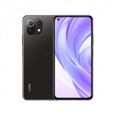 Xiaomi Mi 11 Lite 6/128Gb Black, черный