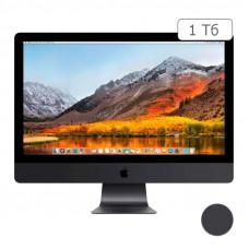 "Apple iMac Pro 27"" Retina 5K Intel Xeon W 3.2 ГГц, 32 ГБ, 1 ТБ SSD, Radeon Pro Vega 56 8 ГБ"