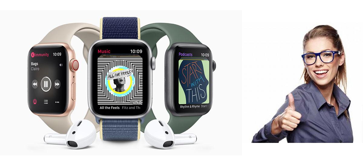 Купить Apple Watch в Самаре