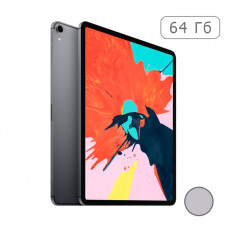 """iPad Pro 12.9"""" (2020) 64Gb Wi-Fi Space Gray"""