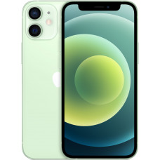 iPhone 12, 64 ГБ, зеленый