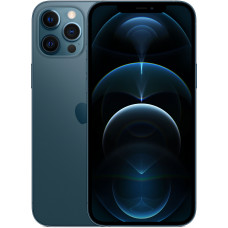 iPhone 12 Pro, 128 ГБ, «тихоокеанский синий»