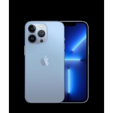 iPhone 13 Pro, 128 ГБ, Небесный синий