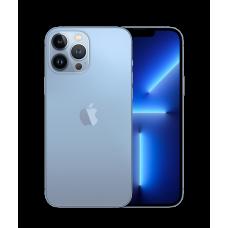 iPhone 13 Pro Max, 128 ГБ, Небесный синий