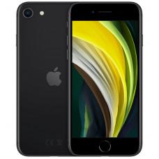 iPhone SE (2020) 64Gb Black/Черный
