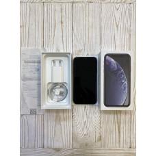 iPhone Xr 128 Gb Black
