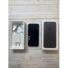 iPhone 7 32 гб Black