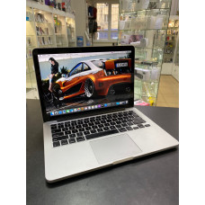 MacBook Pro (Retina 13 дюймов, начало 2015 г.)