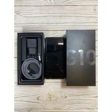 Samsung Galaxy S10 128 Gb Оникс