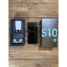 Samsung Galaxy S10e 128 Gb Аквамарин