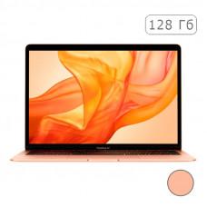 """MacBook Air 13"""" Dual-Core i5 1,6 ГГц, 8 ГБ, 128 ГБ SSD, Gold MREE2RU/A"""