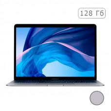 """MacBook Air 13"""" Dual-Core i5 1,6 ГГц, 8 ГБ, 128 ГБ SSD, Space Gray MRE82RU/A"""