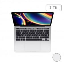 "MacBook Pro 13"" 2020 QC i5 2 ГГц, 16 ГБ, 1 ТБ SSD, Iris Plus, Touch Bar, Silver, MWP82RU/A"