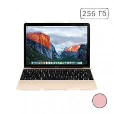 "MacBook 12"" Retina Gold 256Gb Flash MNYK2"