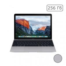"MacBook 12"" Retina Space gray 256Gb Flash MNYF2"