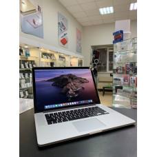 MacBook Pro (RETINA, 15-INCH, 2015)