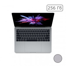 "MacBook Pro 15"" Core i7 2,6 ГГц, 16 ГБ, 256 ГБ SSD, Radeon Pro 555X, Touch Bar, Space Grey, MV902RU/A"