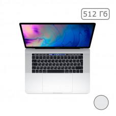 """MacBook Pro 13"""" Core i5 2,4 ГГц, 8 ГБ, 512 ГБ SSD, Iris Plus 655, Touch Bar, Silver, MV9A2RU/A"""