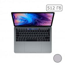 """MacBook Pro 13"""" Core i5 2,4 ГГц, 8 ГБ, 512 ГБ SSD, Iris Plus 655, Touch Bar, Space Grey, MV972RU/A"""