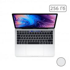 """MacBook Pro 13"""" Core i5 2,4 ГГц, 8 ГБ, 256 ГБ SSD, Iris Plus 655, Touch Bar, Silver, MV992RU/A"""