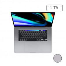"Apple MacBook Pro 16"" 8 Core i9 2,3 ГГц, 16 ГБ, 1 ТБ SSD, AMD RPro 5500M, Touch Bar, Space Gray, MVVK2RU/A"