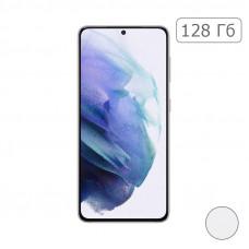 Galaxy S21 5G 8/128Gb White/Белый