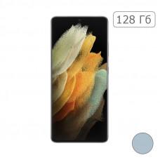 Galaxy S21 Ultra 5G 12/128Gb Silver/Серебро