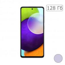 Galaxy A52 128Gb Violet/Фиолетовый