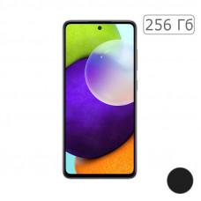 Galaxy A52 256Gb Black/Черный