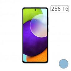 Galaxy A52 256Gb Blue/Голубой