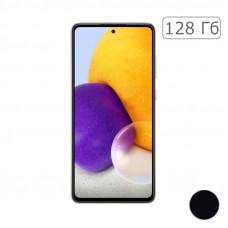 Galaxy A72 128Gb Black/Черный