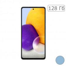 Galaxy A72 128Gb Blue/Голубой
