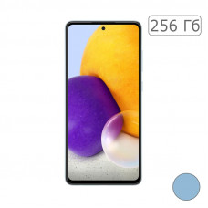 Galaxy A72 256Gb Blue/Голубой