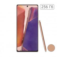 Galaxy Note 20 8/256Gb Bronze / Бронза