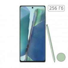 Galaxy Note 20 8/256Gb Mint / Мята