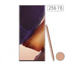 Galaxy Note 20 Ultra 8/256Gb Bronze / Бронза