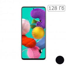 Galaxy A51 128Gb Black/Черный (RU)