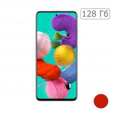 Galaxy A51 128Gb Red/Красный (RU)