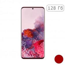 Galaxy S20 128Gb Red/Красный (RU)