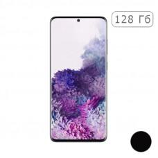 Galaxy S20 Plus 128Gb Black/Черный (RU)