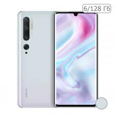 Xiaomi Mi Note 10 6/128GB Белый / Glacier White