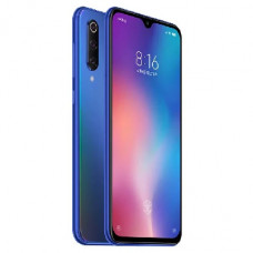 Xiaomi Mi 9 SE 6/64GB Blue, синий