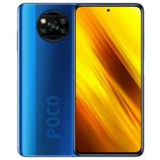 Xiaomi POCO X3 6/64GB Blue, синий
