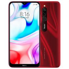 Xiaomi Redmi 8 3/32GB Red, красный