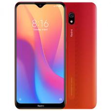 Xiaomi Redmi 8A 2/32GB Red, красный