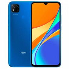Xiaomi Redmi 9C 2/32GB Blue, синий